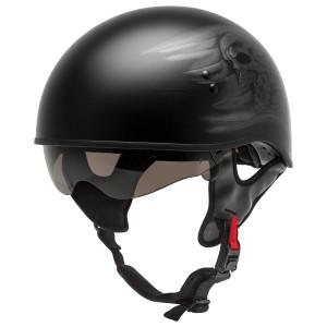 GMax HH 65 Ritual Half Helmet