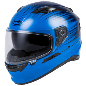 GMax FF-98 Reliance Helmet - Blue