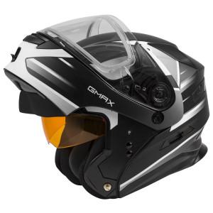 GMax MD-01S Descendant Snow Modular Helmet