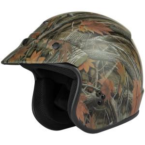 GMax OF-2 Camo Helmet