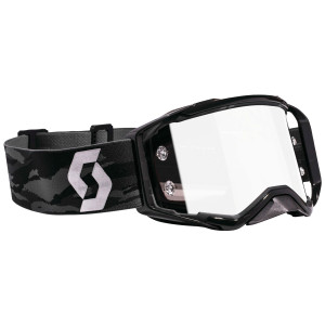 Scott Prospect Military Motorcycle Goggles