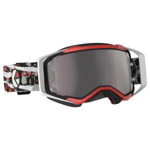 Scott Prospect SE Ethika Motorcycle Goggles