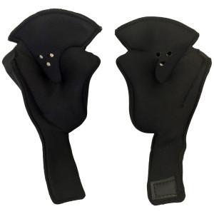 LS2 Track Helmet Cheek Pads