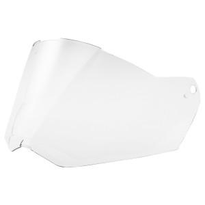 LS2 Blaze/Pioneer Helmet Outer Face Shield - Clear