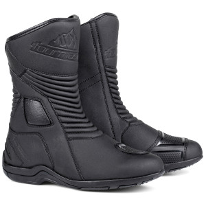 Tour Master Women's Solution V3 Water Proof Motorcycle Boots