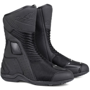 Tour Master Women's Solution Air V2 Motorcycle Boots