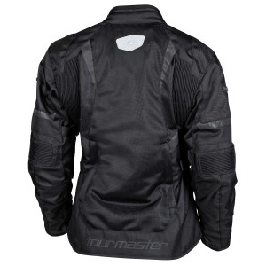 Tour Master Women's Intake Air V6 Jacket-Back-View