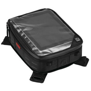 Kuryakyn Xkursion XT Co-Pilot Tank Bag