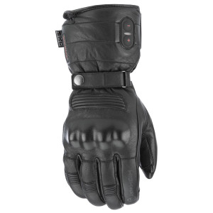 Highway 21 Radiant Heated Leather Motorcycle Gloves