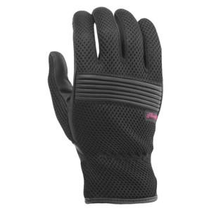 Highway 21 Women's Turbine Mesh Motorcycle Gloves