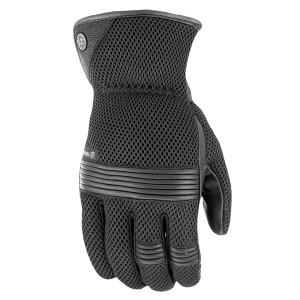 Highway 21 Turbine Mesh Motorcycle Gloves