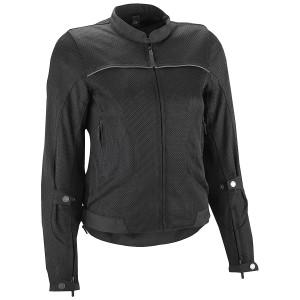 Highway 21 Women's Aira Mesh Motorcycle Jacket
