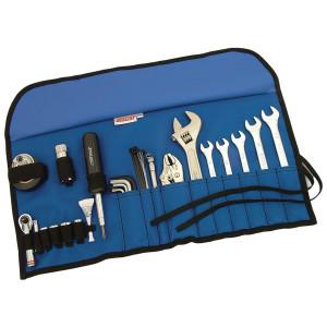 CruzTools RoadTech H3 Tool Kit for Harley Davidson