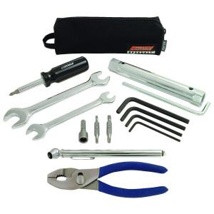 CruzTools Speedkit Jas Compact Tool Kit