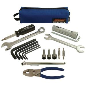 CruzTools Speedkit Compact Tool Kit for Standard Harley Davidson