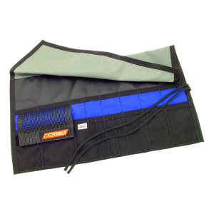 CruzTools Roll-Up Tool Pouch