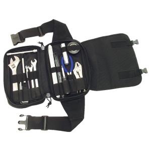 CruzTools DMX Fanny Pack Tool Kit