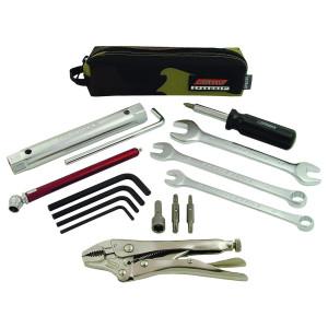 CruzTools Speedkit DMX Tool Kit
