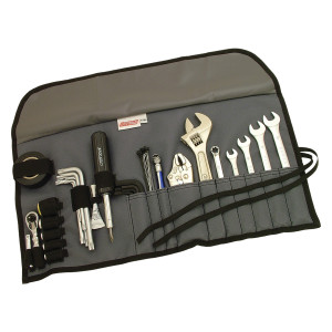 CruzTools RoadTech KT1 Tool Kit for KTM Motorcycles