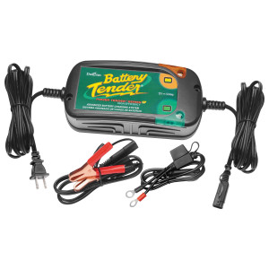 Battery Tender 5A Power Tender Series High Efficiency