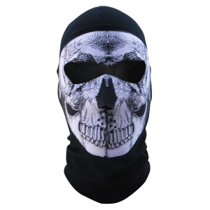 Zan Headgear Coolmax Balaclava Extreme Neoprene Face Mask
