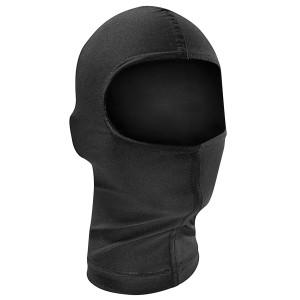 Zan Headgear Nylon Balaclava Face Mask Black