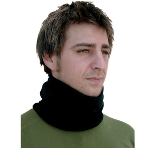 Zan Headgear Microfleece Cold Weather Gear Neck Warmer