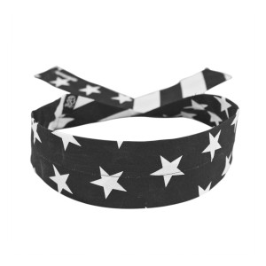 Zan Headgear Flag Cooldanna