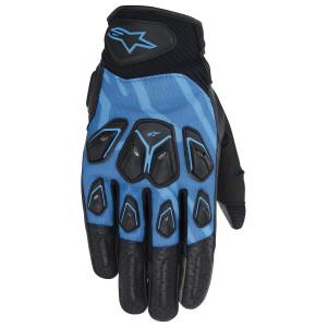 Alpinestars Masai Gloves / L-Blue (NIOP)