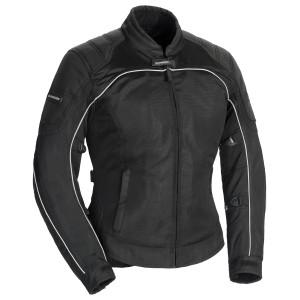 Tour Master Women's Intake Air 4.0 Mesh Jacket