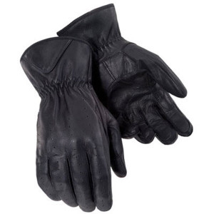 Tour Master Select Summer Leather Gloves