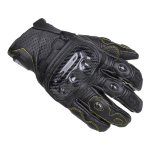 Cortech Apex V1 ST Gloves-Black