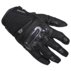 Cortech Sonic-Flo Gloves-Black