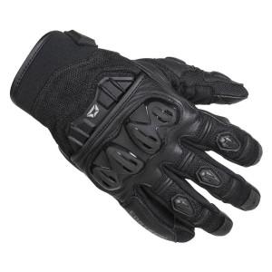 Cortech Hyper-Flo Air Gloves-Black