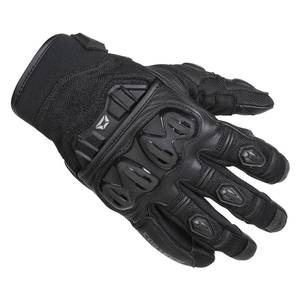Cortech Hyper-Flo Air Gloves-Black