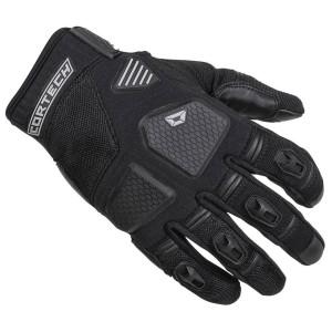 Cortech Aero-Flo Gloves-Black