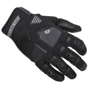 Cortech Aero-Flo Gloves-Black