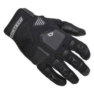Cortech Women's Aero-Flo Gloves-Black