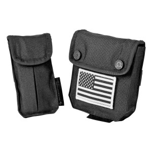 Scorpion EXO Covert Tactical Vest Replacement Molle Pockets
