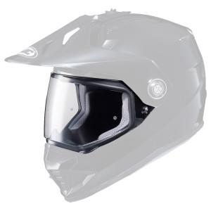 HJC DS-X1 (HJ-27D) Helmet Dual Lens Shield
