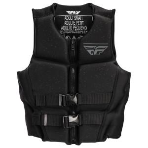 Fly Womens Neoprene Vest - Black