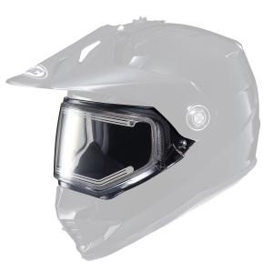 HJC DS-X1 (HJ-27E) Helmet Electric Shield