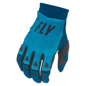 Fly Evolution DST Gloves - Blue