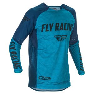 Fly Evolution DST Jersey - Blue