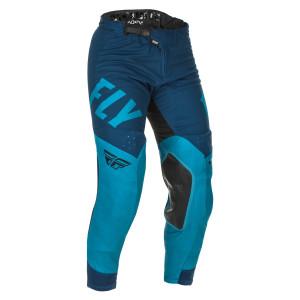 Fly Evolution DST Pants - Blue