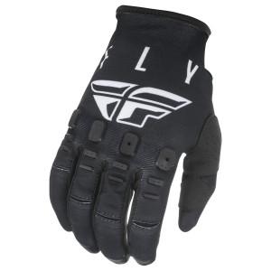 Fly Youth Kinetic K121 Gloves - Black