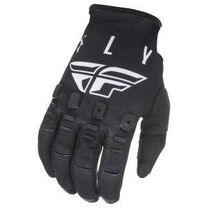 Fly Youth Kinetic K121 Gloves - Black