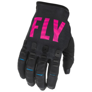 Fly Youth Kinetic SE Gloves