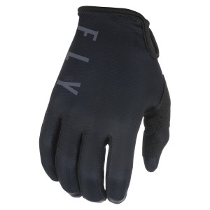 Fly 2020 Lite Gloves - Black/Grey