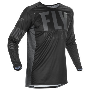 Fly Lite Jersey - Black/Grey